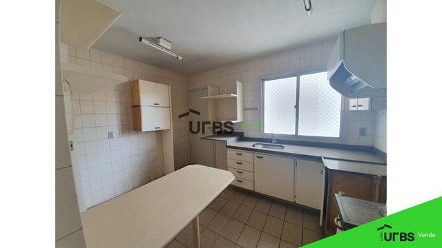 Apart 3 quartos 1 suíte à venda, 109 m² por R$ 350.000 - Setor Oeste - Foto 7