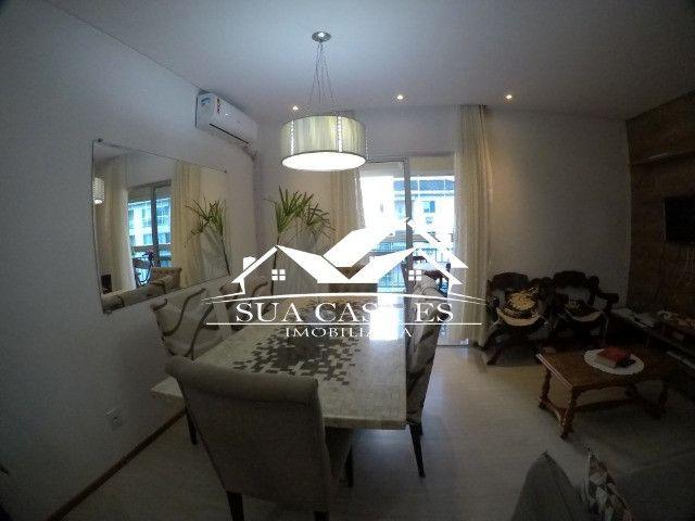 MG Belíssimo Apartamento de 03 quartos Colinas de Laranjeiras Condomínio Itaúna - Foto 9
