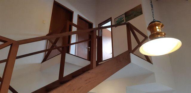 Casa com 187m² de área constr 2 andares + sotão - Foto 8