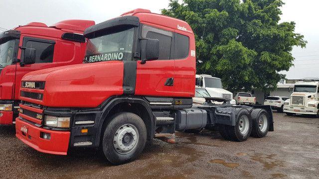 Scania T 114 99 - Foto 11