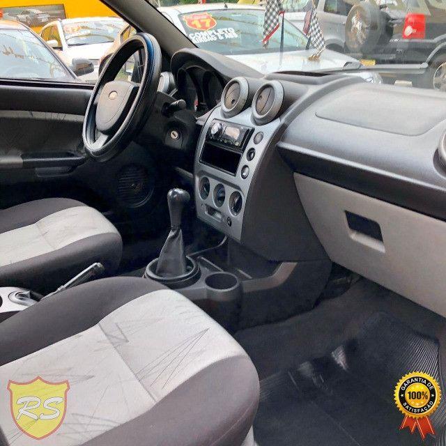 Ford Fiesta Class 1.6 8V Completo - Foto 13