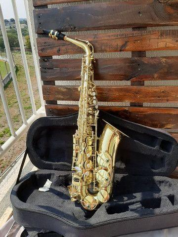 Saxofone Alto - Foto 4