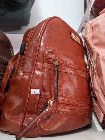 Bolsas de couro ecológico  - Foto 3