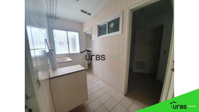 Apart 3 quartos 1 suíte à venda, 109 m² por R$ 350.000 - Setor Oeste - Foto 8
