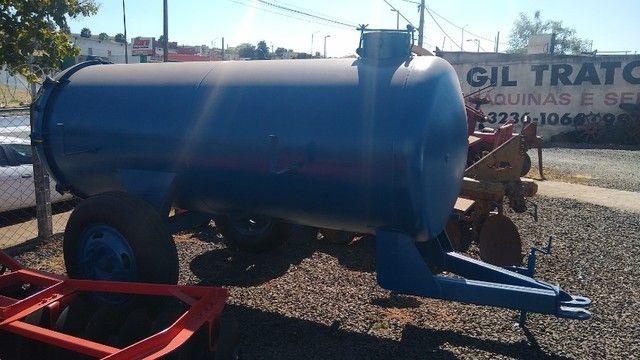 tanque para água 4000 L - Foto 2