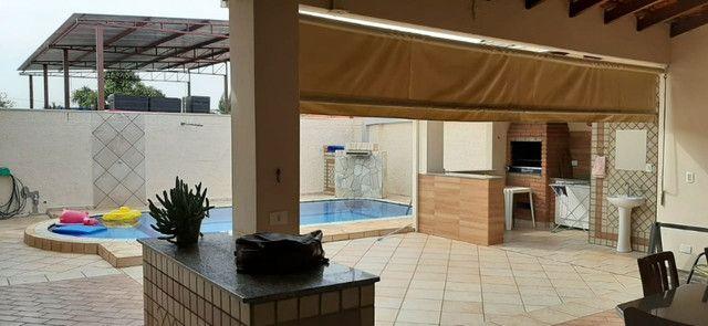 Excelente Casa Na Rua Amazonas - Próximo ao Estoril - Aceito Casa Em Três Lagoas - Foto 3