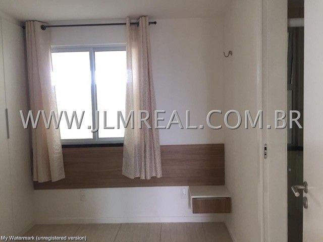 (Cod.:086 - Jacarecanga) - Mobiliado - Vendo Apartamento com 80m² e 2 Vagas - Foto 20