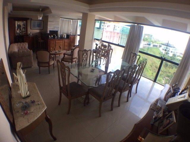 Casa à venda, 4 quartos, 4 suítes, 4 vagas, Santa Lúcia - Belo Horizonte/MG - Foto 12