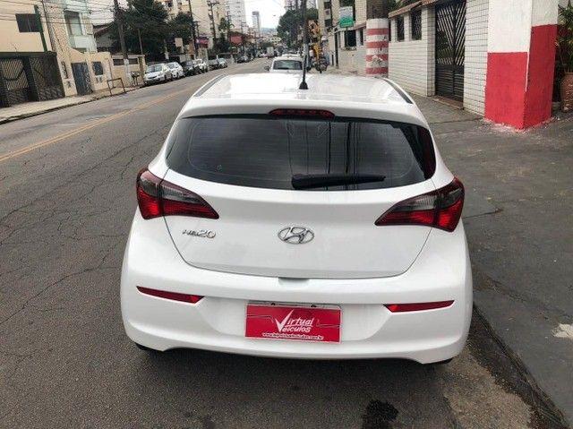 Hyundai HB20 1.0 Comfort Plus 2019 (Garantia de Fábrica) - Foto 7