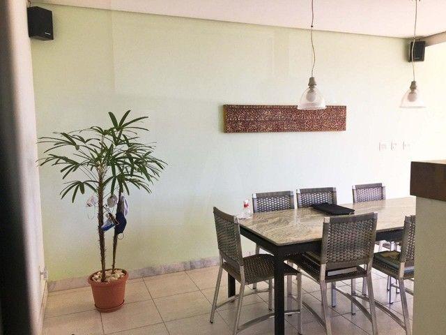 Casa à venda, 4 quartos, 2 suítes, 6 vagas, Santa Lúcia - Belo Horizonte/MG - Foto 15