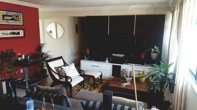 Apartamento com 3 dormitórios à venda, 143 m² por R$ 695.000,00 - Aldeota - Fortaleza/CE - Foto 4