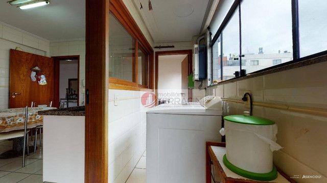 Apartamento com 3 dormitórios à venda, 120 m² por R$ 649.000 - Jardim Lindóia - Porto Aleg - Foto 16