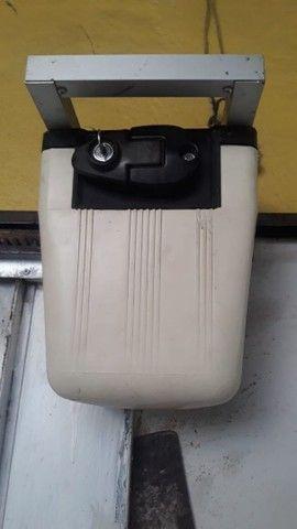 Motor de portão eletrônico  - Foto 3