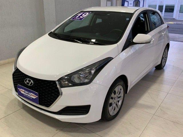 Hyundai  HB20  1.6 Confort Plus Automatico 2019!!! - Foto 4