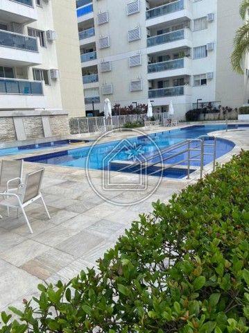 Apartamento à venda com 3 dormitórios em Santa rosa, Niterói cod:897186
