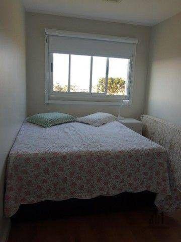 Bonjur, Apartamento 2 dormitórios - Fanny - Curitiba - Foto 10