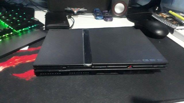 Playstation 2 - PS2 - Praticamente novo