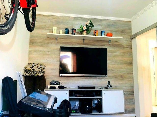 Portão do Sol - Lauro de Freitas - Casa Duplex - 4/4 sendo 2 Suítes - 120 m² - 2 Vagas - O - Foto 5