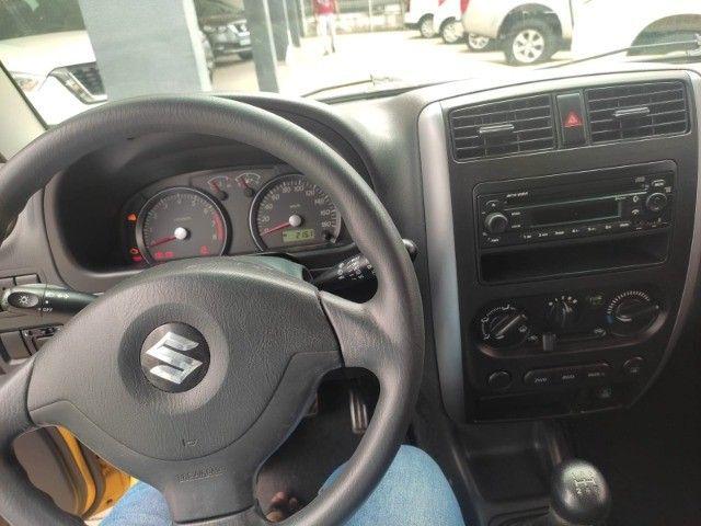 Jimny 1.3 4x4 Gasolina Oportunidade!! 2016 - Foto 7