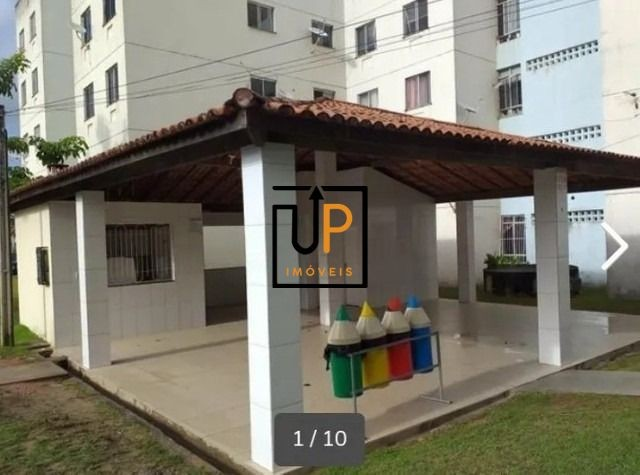 Apartamento 2 quartos à Venda em Sussuarana - Foto 9