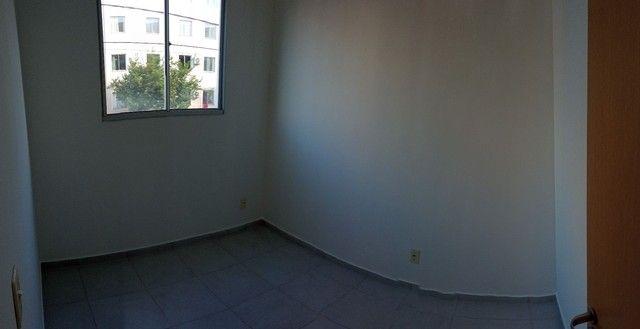 Apartamento UFMS