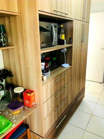 Portão do Sol - Lauro de Freitas - Casa Duplex - 4/4 sendo 2 Suítes - 120 m² - 2 Vagas - O - Foto 6