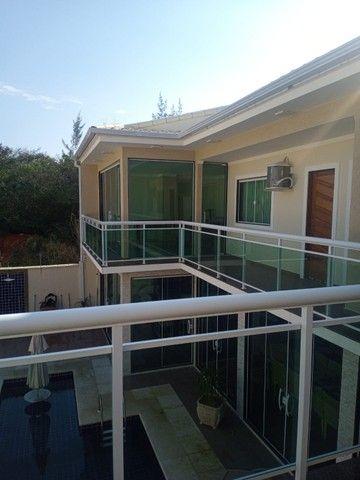 Maravilhosa casa de alto padrão em Nova Itaúna - Foto 16