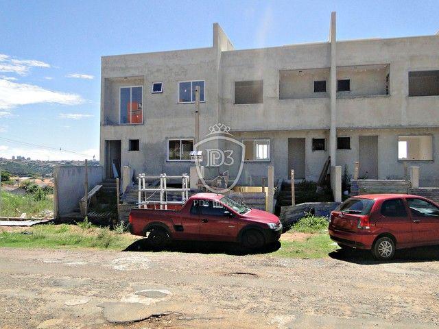 Casa à venda com 3 dormitórios em Contorno, Ponta grossa cod:248.01 RA - Foto 16