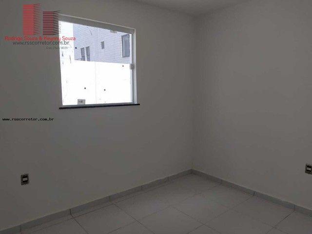 Casa para Venda em João Pessoa, Funcionários, 2 dormitórios, 1 suíte, 1 banheiro, 1 vaga - Foto 6