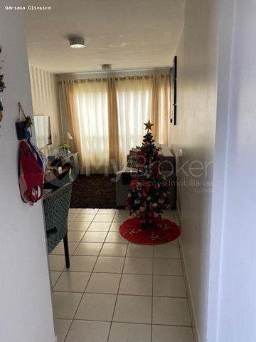 Apartamento para Venda em Goiânia, Cidade Jardim, 2 dormitórios, 1 suíte, 1 banheiro, 1 va - Foto 3