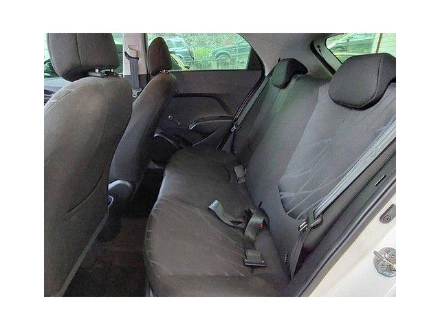 Hyundai Hb20 2015 1.0 comfort 12v flex 4p manual - Foto 7