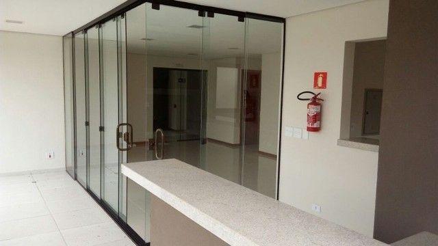 Lindo Apartamento Edifício Diamond - Foto 4