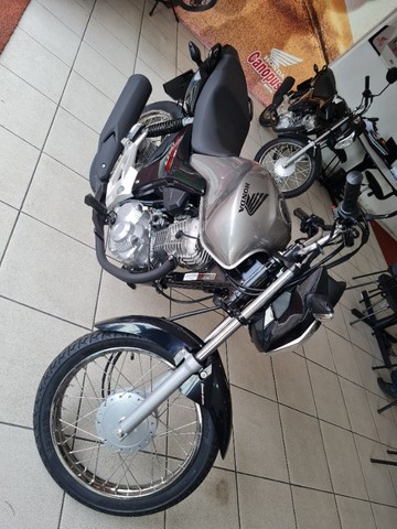 Moto Start 160 Financiada Entrada: 1.000 Autônomo e Assalariado!!! - Foto 3