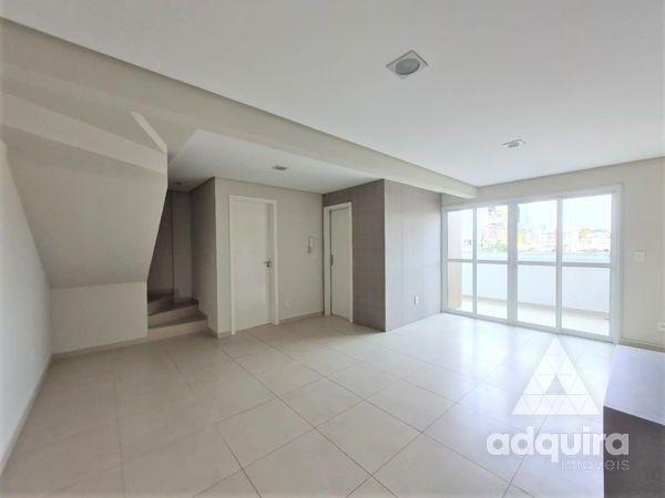 Apartamento duplex com 3 quartos no Edifício Belle Maison - Bairro Jardim Carvalho em Pont - Foto 3