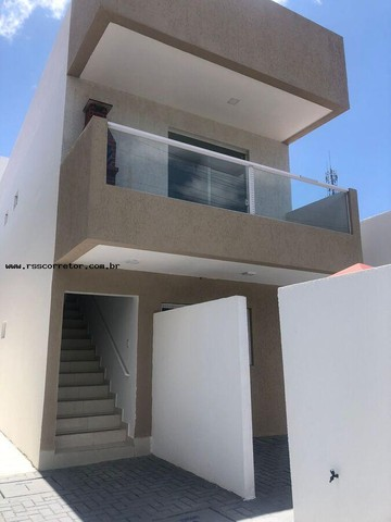 Casa para Venda em João Pessoa, Valentina, 2 dormitórios, 1 suíte, 1 banheiro, 1 vaga - Foto 2