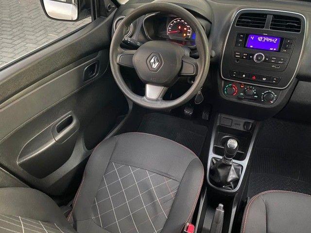 Renault  Kwid Zen 10MT - Foto 4