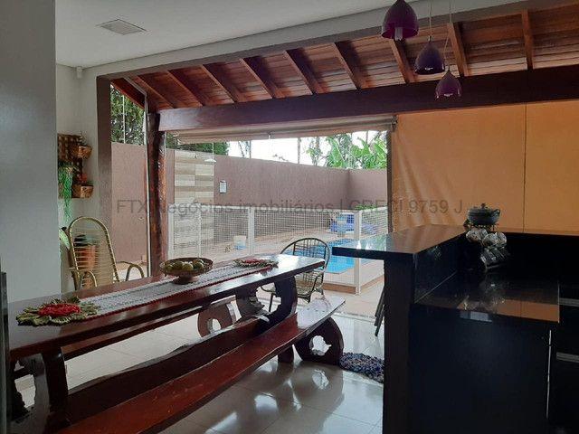 Sobrado à venda, 2 quartos, 1 suíte, 3 vagas, Vila Piratininga - Campo Grande/MS - Foto 20