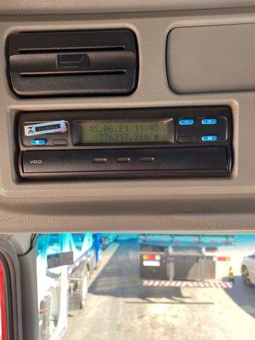 MB 2544 6x2 Automático  - Foto 4
