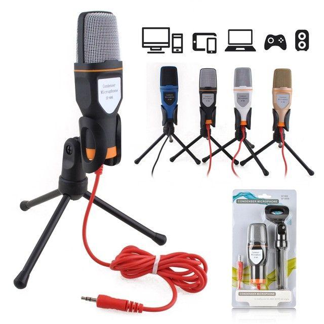 Microfone excelente  - Foto 6