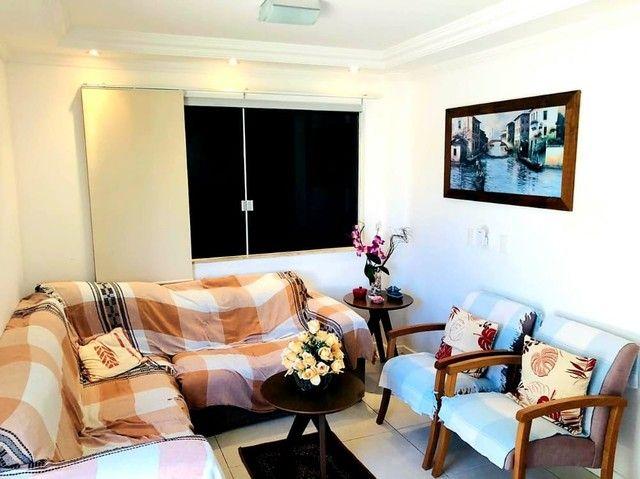 Portão do Sol - Lauro de Freitas - Casa Duplex - 4/4 sendo 2 Suítes - 120 m² - 2 Vagas - O