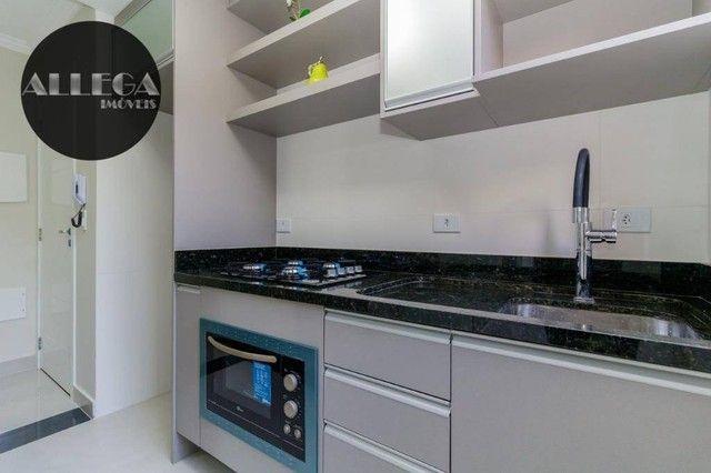 Apartamento com 2 dormitórios à venda, 59 m² por R$ 364.000,00 - Fanny - Curitiba/PR - Foto 19