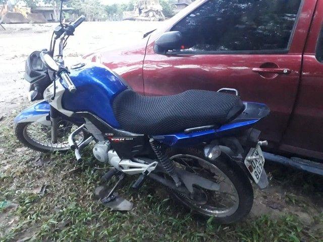 Moto Honda Fan  150 - Foto 2