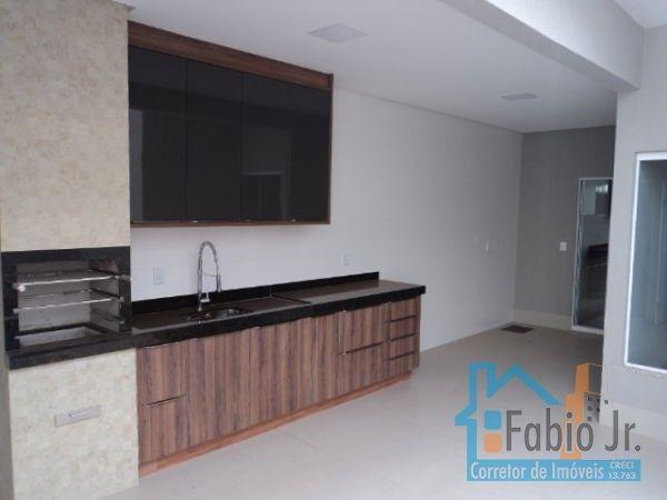 Casa com 3 quartos - Bairro Jardim Nova Era em Aparecida de Goiânia - Foto 12