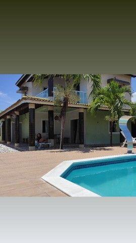Vendo casa de 3/4 com suíte Barra Jacuipe - Foto 6