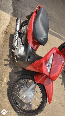 Moto biz 2008/2008 - Foto 2