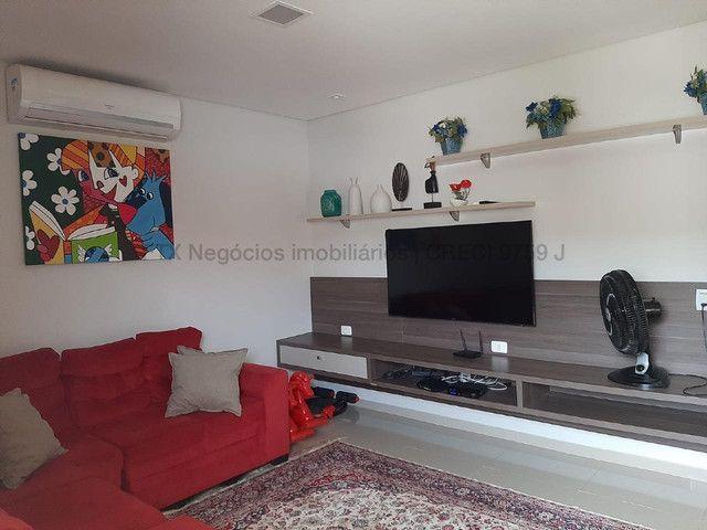 Sobrado à venda, 2 quartos, 1 suíte, 3 vagas, Vila Piratininga - Campo Grande/MS - Foto 3