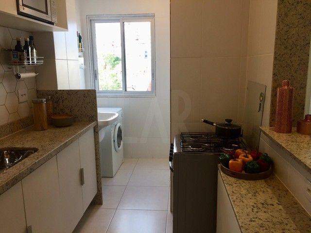 Apartamento à venda, 3 quartos, 1 suíte, 2 vagas, João Pinheiro - Belo Horizonte/MG - Foto 18