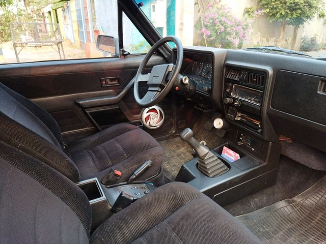 Caravan 6cc turbo  - Foto 6