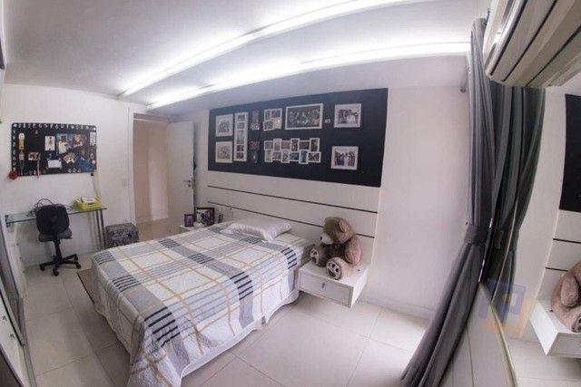 Apartamento com 5 suítes e 4 vagas no Ed. Granada e Toledo no Guararapes - Foto 12