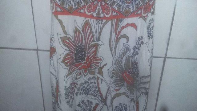 Vestido florido  - Foto 4